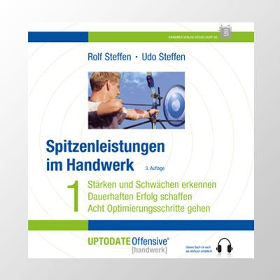 84127b94f4585a UPTODATE-Band 1 – Spitzenleistungen im Handwerk – Onlineshop AZH